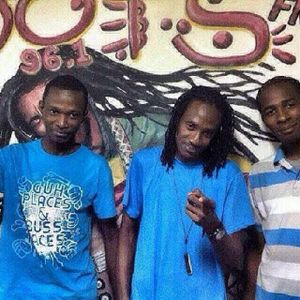 THE MUSICPHILL REGGAE SHOW ON ROOTS FM 96.1 EVERY WEDNESDAY 5PM - 6PM WITH #MUSICPHILL#DJSPOOGY#SK