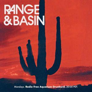 Range and Basin on Radio Free Aquarium Drunkard