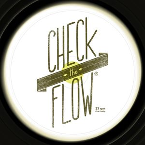 Check The Flow - 27/10/2012 Feat. Aumeli The Flow & Hector Hope