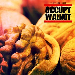 TFM & Juj - Juj's Occupy Walnut Mix