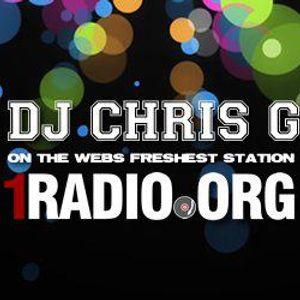 Dance Mania with Dj Chris G 11/7/2011