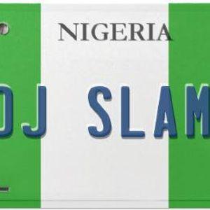 Slammington's mix 3