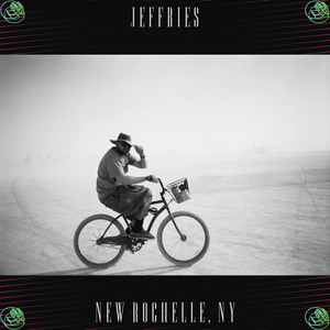 DUBISOLATION - Jeffries ((MODEM LOVE RADIO SERIES 019))