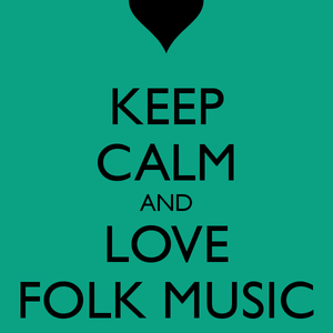 Stafford FM Folk Show - 7th August 2014