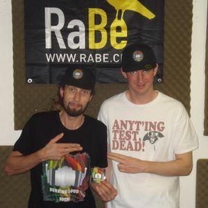 Stereo Freeze Radio Show #460
