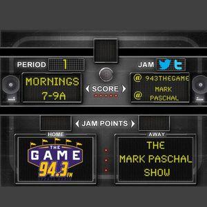 Mark Paschal Show 4-25-16