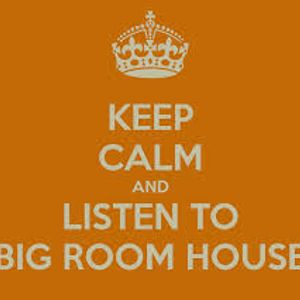 DJ JONNY BEE - AUGUST 2014 BIG ROOM AND CO