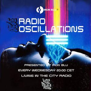 Radio Oscillations #259