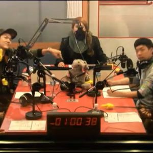30-11-2015 K-Poppin' [Star Close Up] with B.I.G (Boys In Groove)