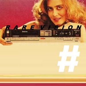 RARE VISION ( Vaporwave - VHS - Experimental )