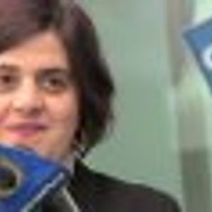 "Ministra Pascual: ""Necesitamos un cambio cultural profundo"""