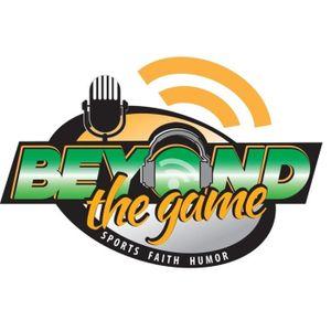Beyond The Game - 12/10/2016