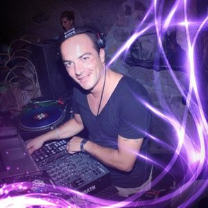 Siko @ Ritual Caffè (The 1st Party..Opening) 15.03.13