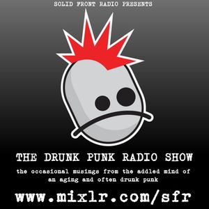 The Drunk Punk Secret Show