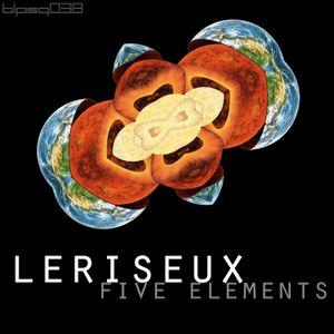 [blpsq038] leriseux - five elements *minimix