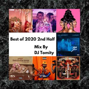 Best Of 2020 2nd Half