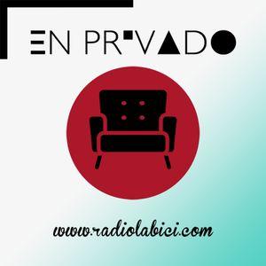 En privado 18 - 08 - 17 en Radio LaBici
