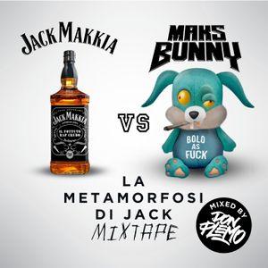 La Metamorfosi di Jack MIXTAPE