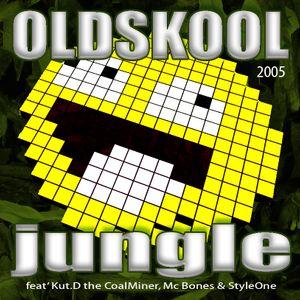 OldSkool Jungle