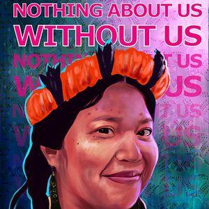October 13 of 2020 - Interview with Jupta Itoewaki, Wayana Indigenous