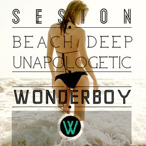 Mix Beach Deep Tape - wonderboy - bcn