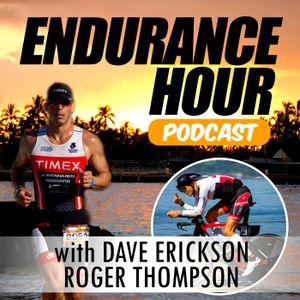 #157, Endurance Hour
