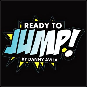 Danny Avila - Ready To Jump 071