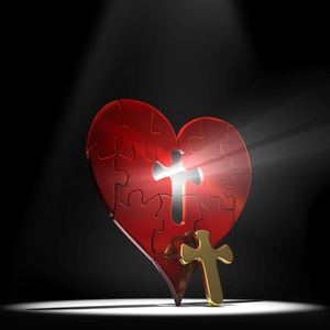 Sagrado corazón de Jesús. Sábado 4 de junio de 2016