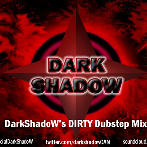 DarkShadoW's DARKRAVE Dubstep Mini-Mix