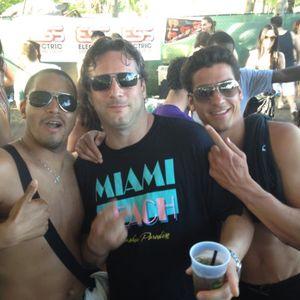 Classic Pool Party Miami - Kaizersoze