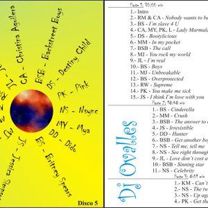 Pop Mix 02 (Parte 2 de 3) (2003)