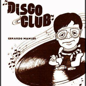 Zeta Rock&Pop: Gerardo Manuel (I Feel Good 2005-10-18)