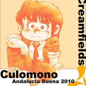 Culomono- Creamfields Andalucia Suena Contest 2010