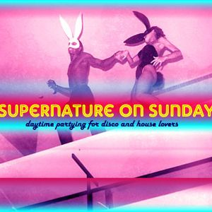 Supernature Disco