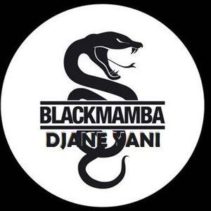 DJane YANI - Black Mamba