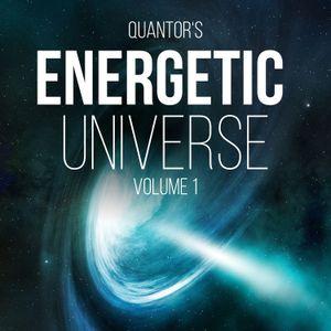 Quantor's Energetic Universe Vol. 1 [Psytrance]