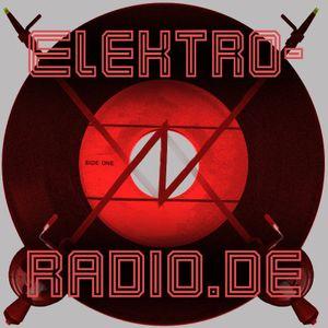 Die aktuelle Klangstunde - Duisburg die 2. 2012-06-23 Ben Strauch