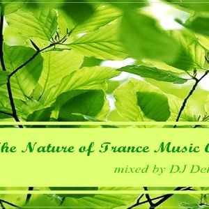 the Nature of Trance Music 01 mixed by Dekk
