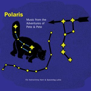 """Polaris' """"Music From The Adventures of Pete & Pete"""""""