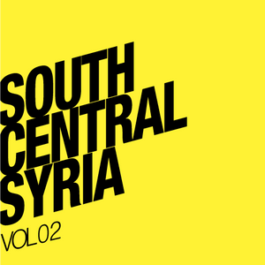 South Central Syria//Deep Down Vol 2