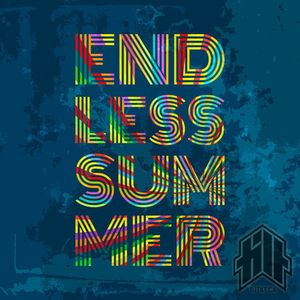 ENDLESS SUMMER PODCAST [AUG 2015]