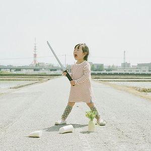 Shuriken - Strong Smile August Mix