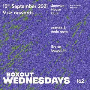 Boxout Wednesdays 162 - Lush Lata [15-09-2021]