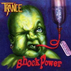 Gabe Blank - Trancing Shock 002