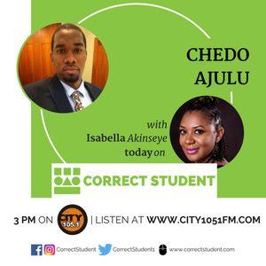 Correct Student Season 2 Episode 12 – Storytelling as Education