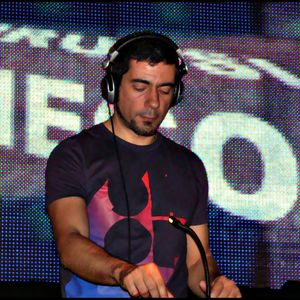 Back to AMERIKA 5 - Classic Night - Abril 2012 @ Amerika, Buenos Aires, Argentina
