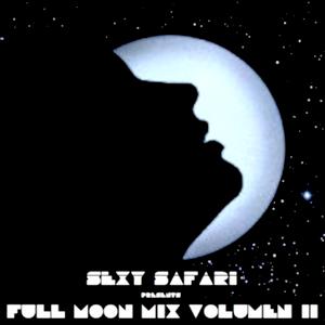 Full Moon Mix Volume II