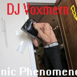Dj Voxmern - Ionic Phenomenon Mix Vol II