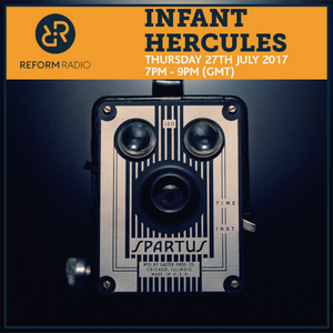 Infant Hercules 27th July 2017