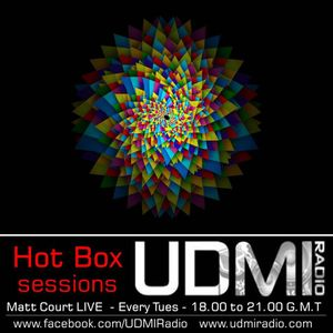 UDMI Radio Matt Court in the Mix Trance Classics 12th July 2016